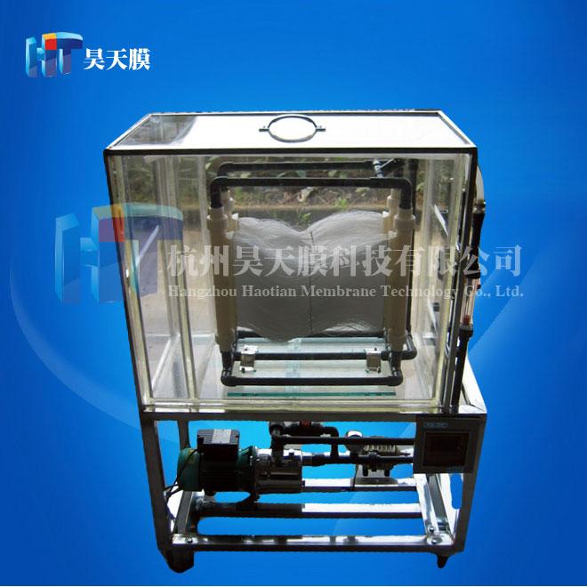 实验用mbr膜生物反应器整机